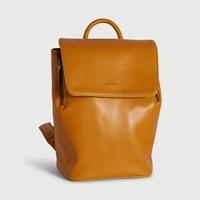 Fabi Mini Backpack in Yellow