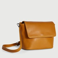 Reiti Satchel in Yellow