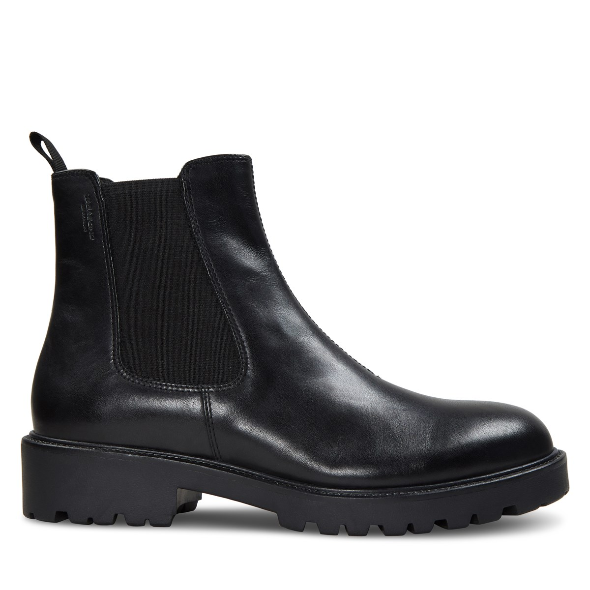 Women's Kenova Chelsea Boots in Black