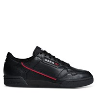 Men's Continental 80 Sneaker in Black