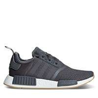 Men's NMD R1 Sneakers in Grey