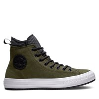 Men's Chuck Taylor Boots in Green