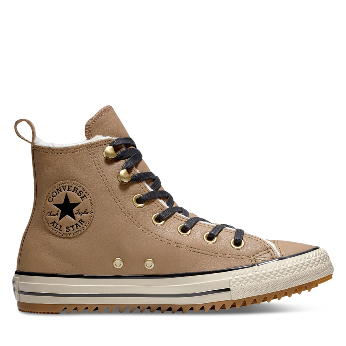 Chuck Taylor All Star Hiker Boots in Beige