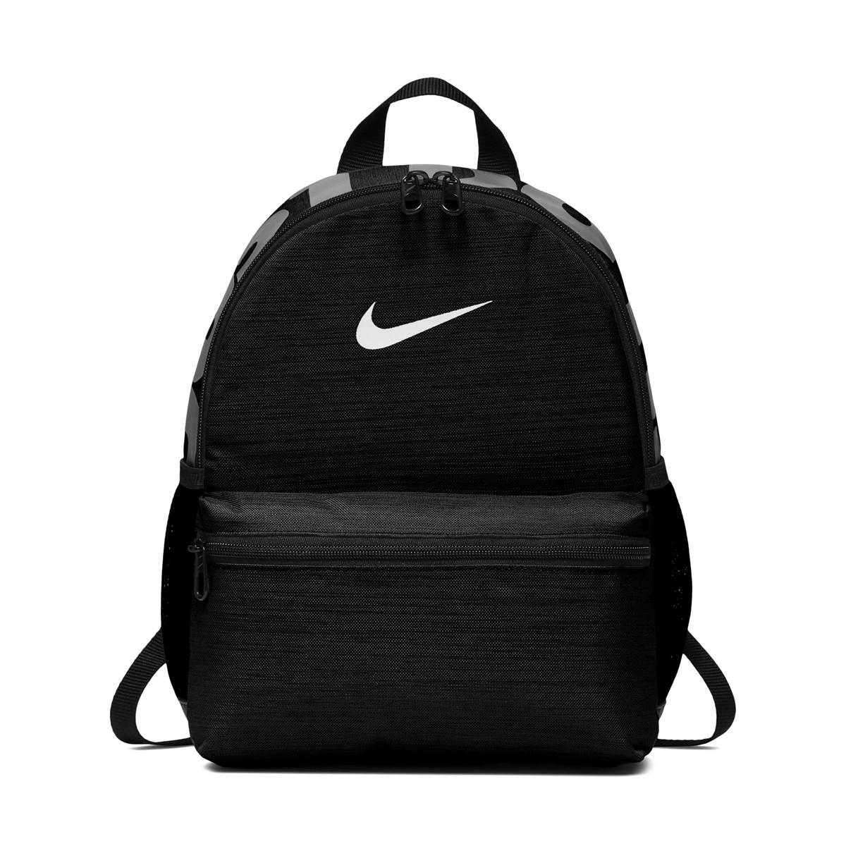 Brasilia JDI Backpack in Black