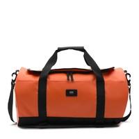 Grind Skate Duffle Bag in Orange