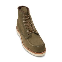 Men's 8857 6-Inch Classic Moc Boots in Khaki