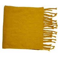 Women's Yellow Scarf