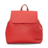 Norah Backpack in Red