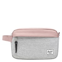 Chapter Travel Case in Light Grey