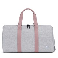 Novel Mid Duffle Bag in Grey