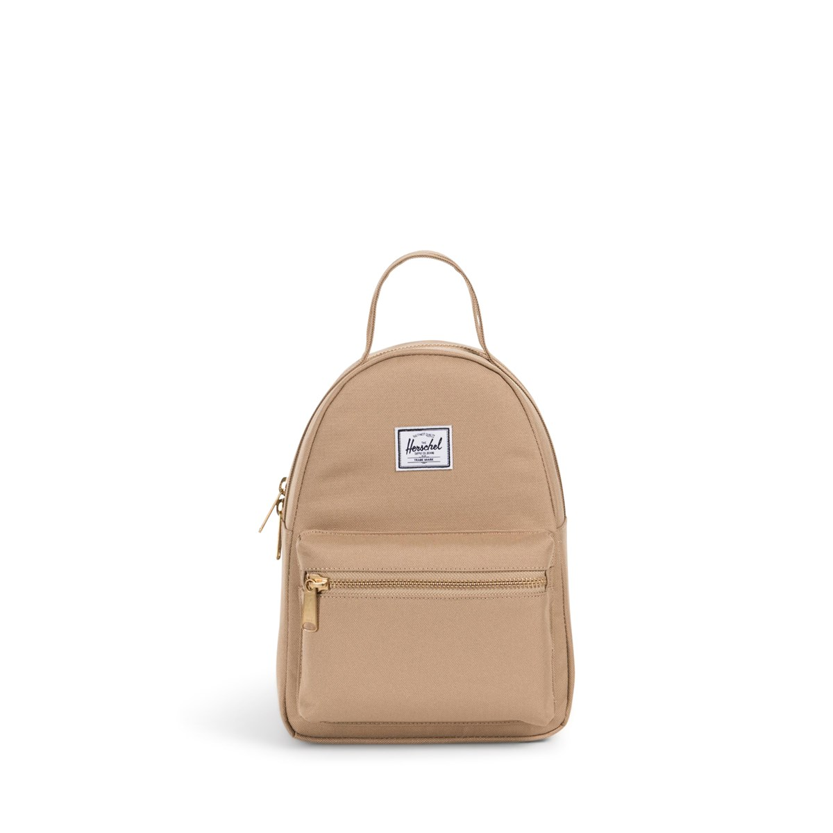 0249aef0d85a Nova Mini Backpack in Beige