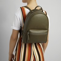 Women's Talia Backpack in Khaki