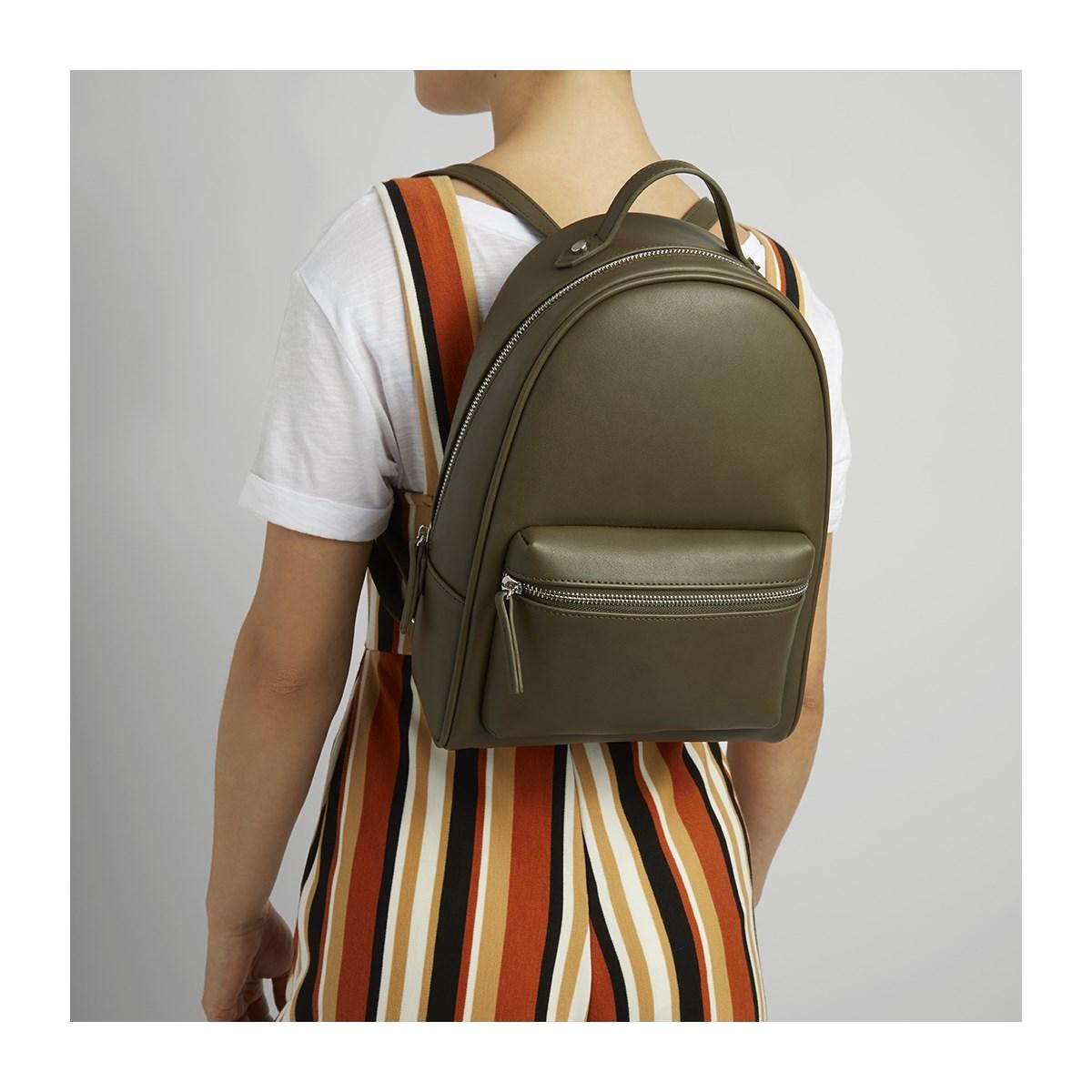 Women's Talia Backpack in Khaki