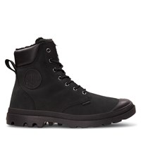 Pampa Sport Cuff WPS Boots in Black