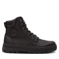 Men's Pallabosse SC WP Boots in Black