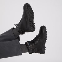 Men's Pallabosse Boots in Black