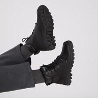 Bottes Pallabosse noires pour hommes