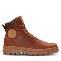 Men's Pallabosse SC WP Boots in Brown