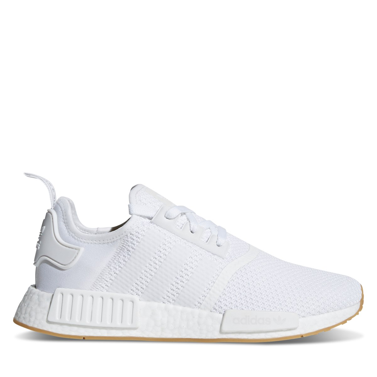 Men's NMD_R1 Sneakers in White