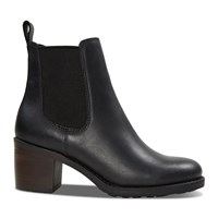 Women's Fargo Ankle Boots in Black