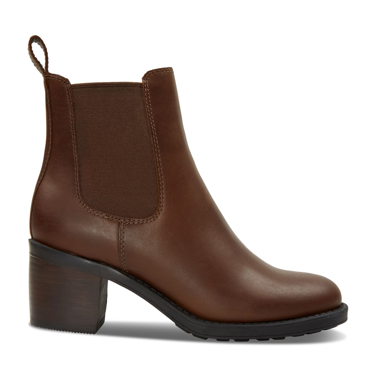 Women's Fargo Ankle Boots in Brown