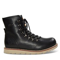 Men's Aldershot Boots in Black
