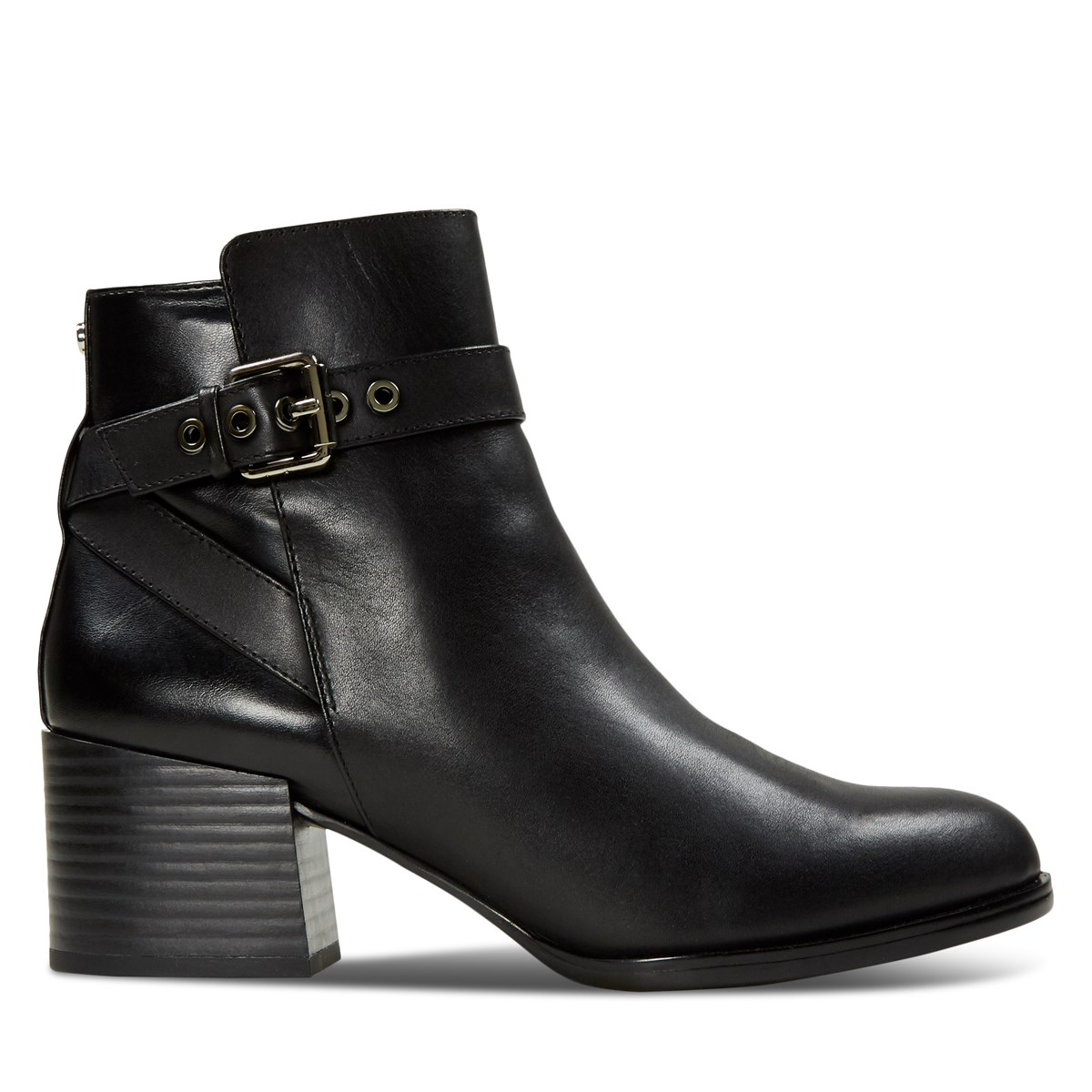 Women's Jasmine Ankle Boots in Black