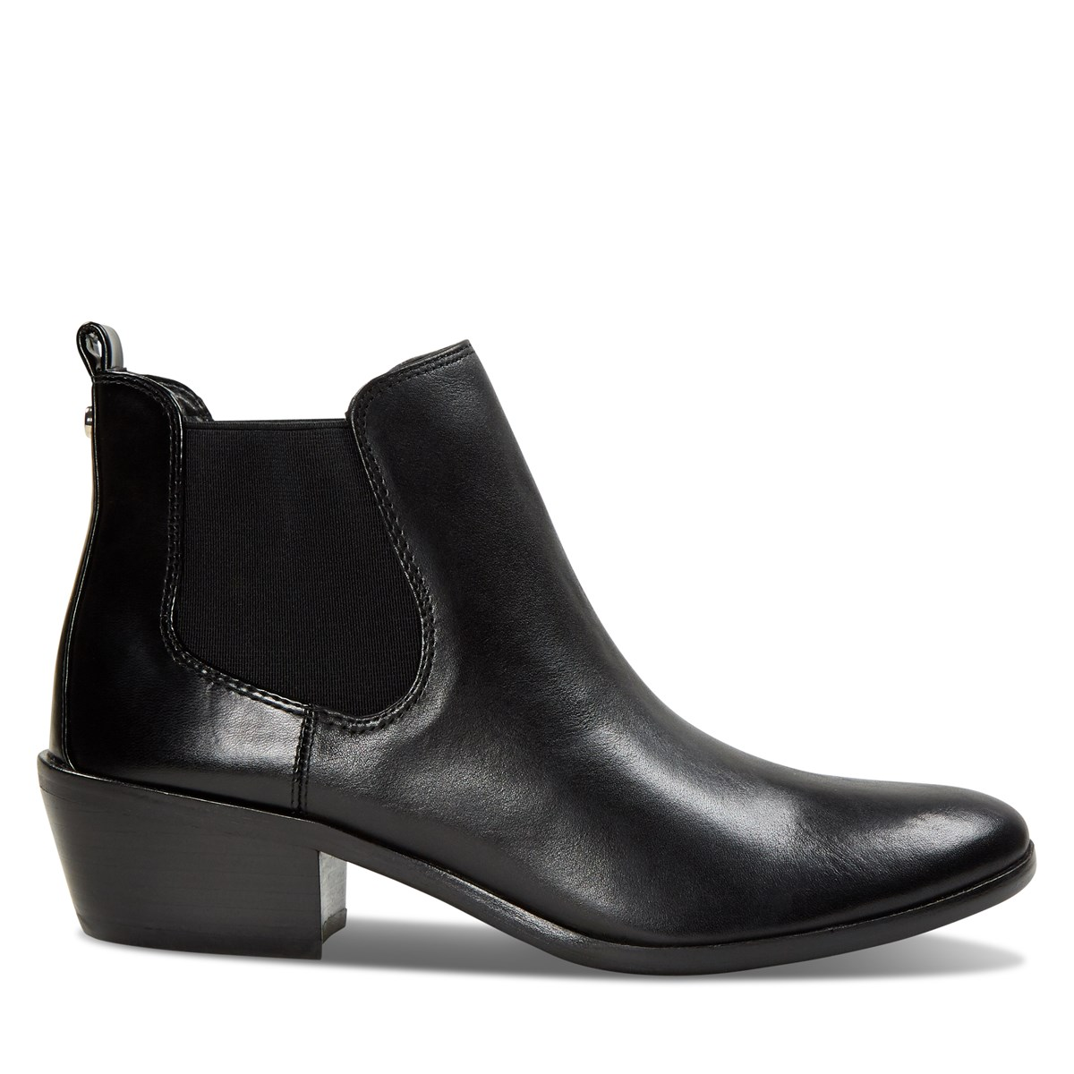 941bd2a26ab Women's Pauline Ankle Boots in Black