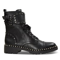 Women's Jennifer Boots in Black