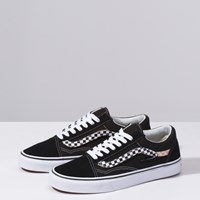 Women's Old Skool Sneakers in Black