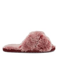Woman's Mayberry Slippers in Pink