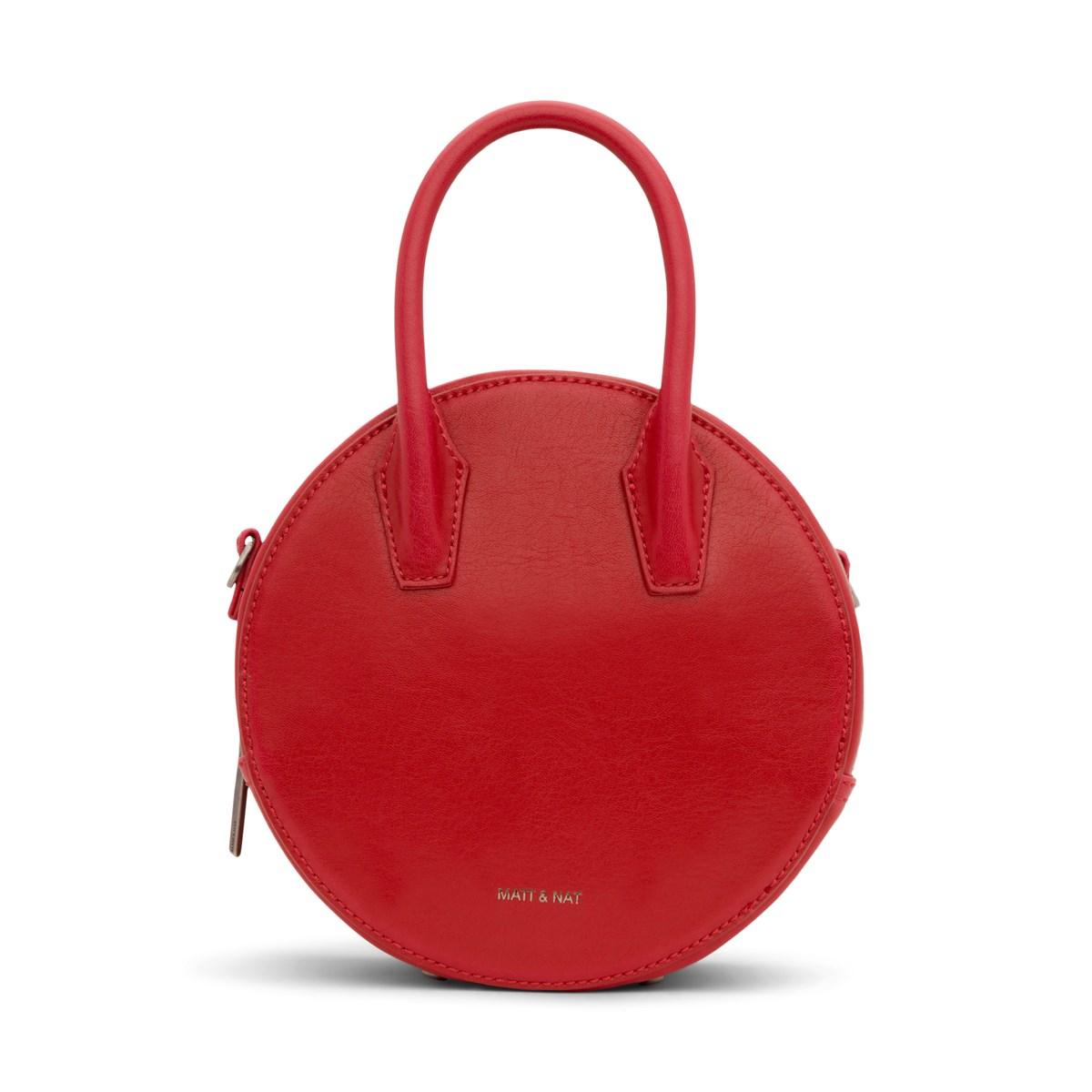 Kate Mini Handbag in Red