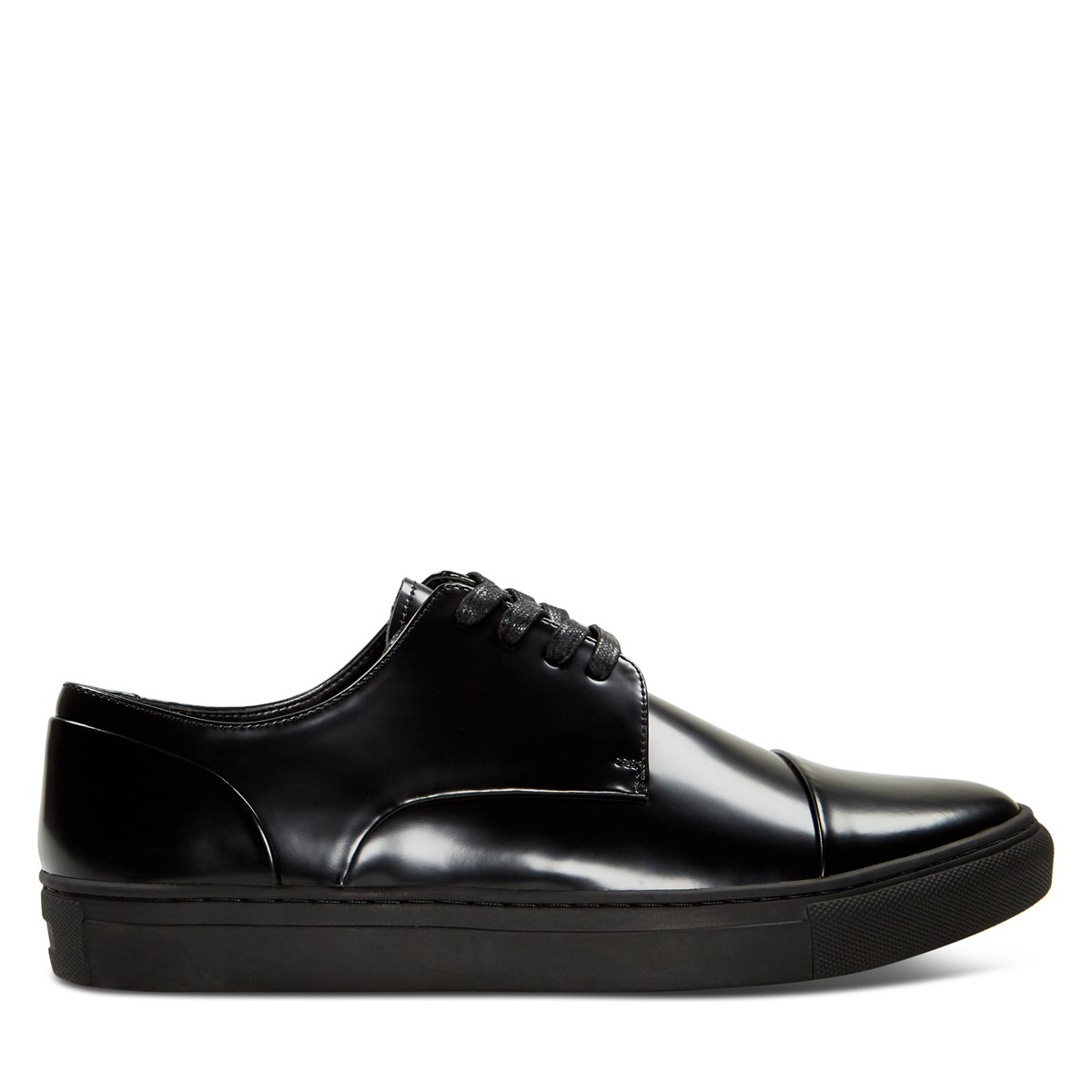 Men's Give a Shout Shoe in Black