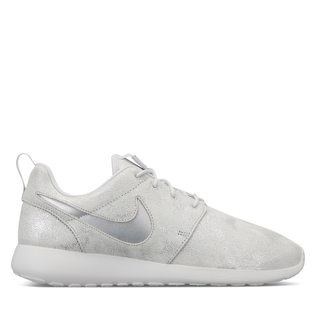 new style a516c fa35d Women's Roshe One Premium Sneakers in White