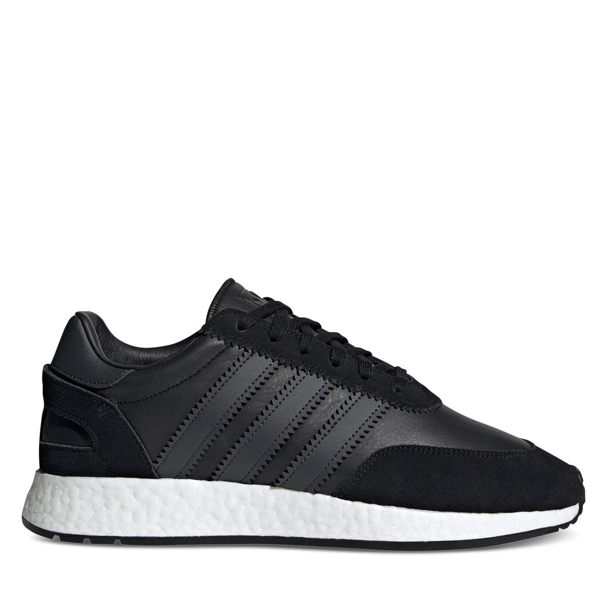 Men's I-5923 Sneaker in Black