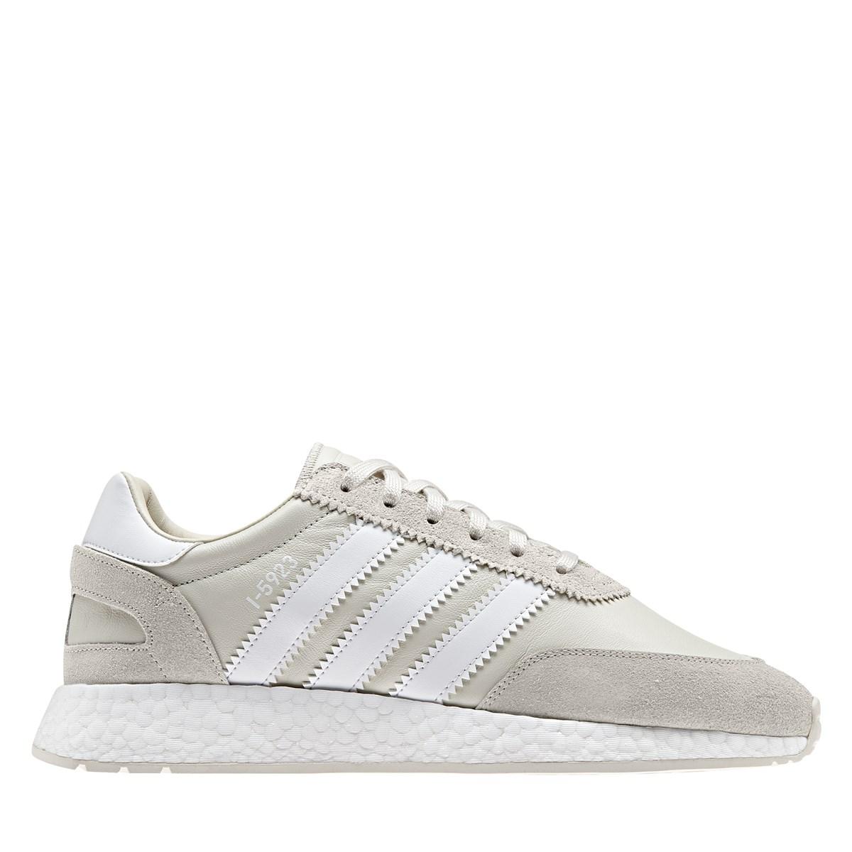 Men's I-5923 Sneaker in White