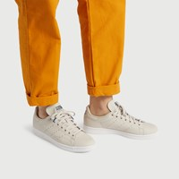 Men's Stan Smith Sneaker in Brown