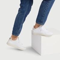 Men's Pharrell Williams Tennis Sneakers in White