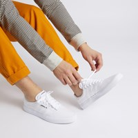 Men's 3MC Vulc Sneakers in White