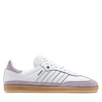 Women's Samba Sneaker in Purple