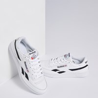 Men's Revenge Plus Sneaker in White