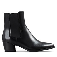Women's Lara Ankle Boot in Black