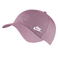 H86 Essential Cap in Purple