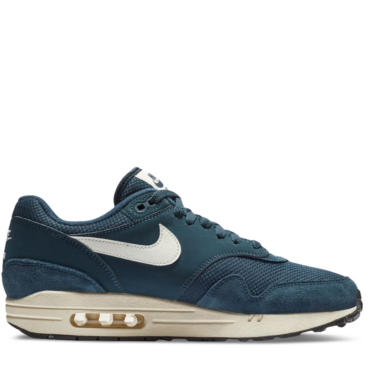 Men's Air Max 1 Sneaker in Navy
