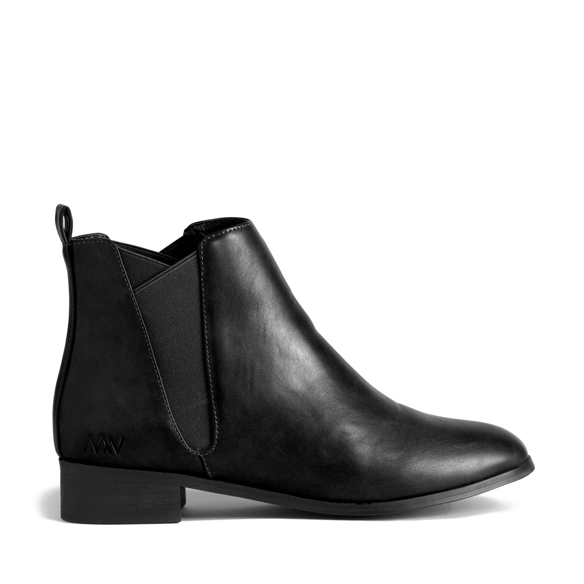 Women's Joliette Chelsea Boots in Black