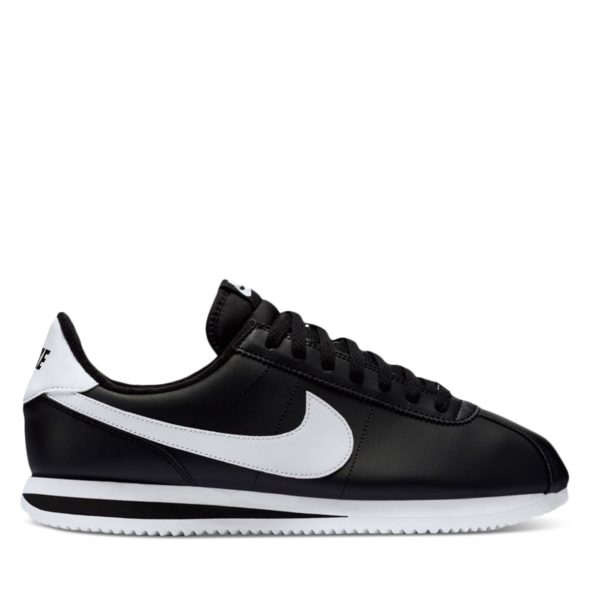 competitive price 63c05 428bc Men's Cortez Sneaker in Black