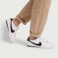 Men's Cortez Sneaker in White