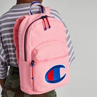 Mini Supercize Backpack in Pink
