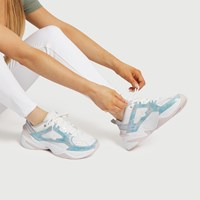 Women's M2K Tekno Sneakers in Blue