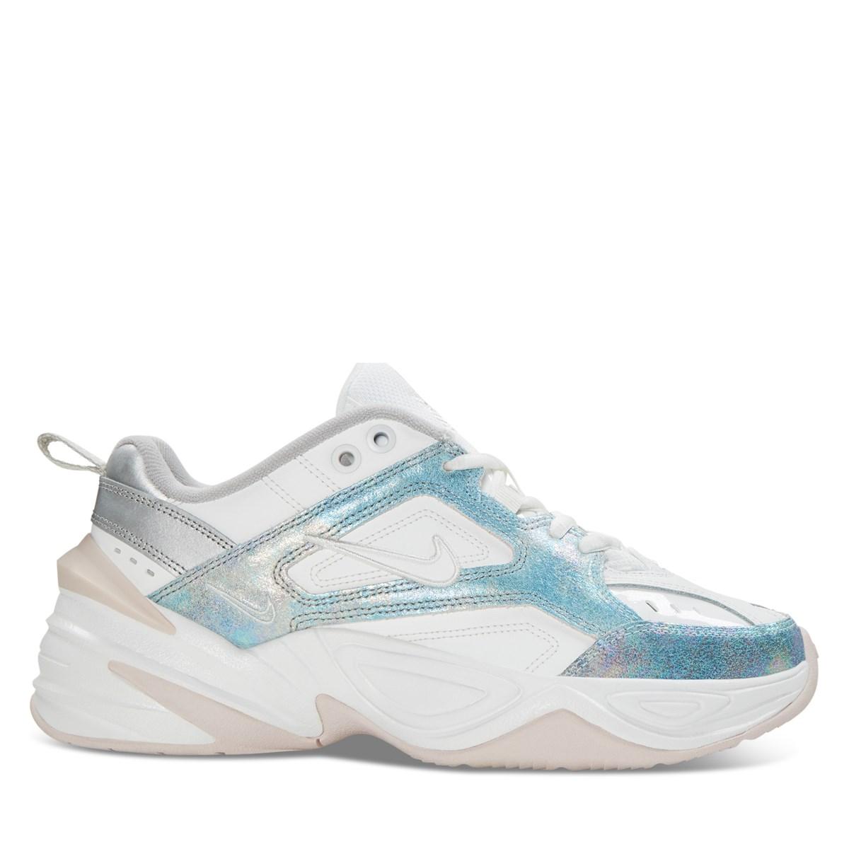 Women's M2K Tekno Sneakers in Blue